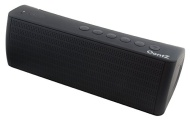 Cambridge SoundWorks OontZ XL Powerful Portable Wireless Bluetooth Speaker - Matte Black with Black Grille