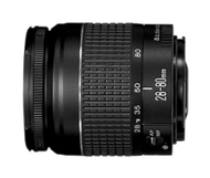 EF 28-80mm f/3.5-5.6 II Standard Zoom Lens (f/3.5 to 5.6)