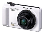 Casio Exilim EX-ZR200