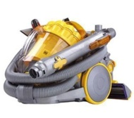 Dyson DC08 (Origin, Liquisteel, Orange, Allergy, HEPA turbobrush, Animal pro)