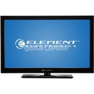 Element 32 inch LCD 720p HDTV - Factory Recertified w/ 90 Day Warranty