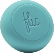 Flic Wireless Smart Button - Turquoise