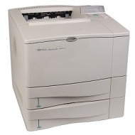 REFURBISHED HP LASERJET 4000TN PRINTER