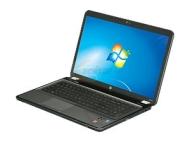 "Pavilion g7-1117cl 17.3"" Gray Notebook (1.9 GHz AMD A4-3300M, 4 GB DDR3, 500 GB HDD, DVDRW, AMD Radeon HD 6480G, Windows 7 Home Premium, LED Backlight"