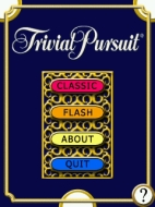 Handmark's Trivial Pursuit Reviewed