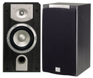 "JBL S26 II BE 2-Way 6"" Bookshelf Speakers (Beech)"