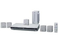 JVC TH-P3E Home Cinema System
