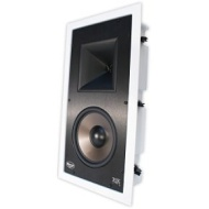 "Klipsch THX 8 "" Two-Way In-Wall White Loudspeaker - KL7800-THX"