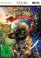 Monkey Island: Special Edition Collection- Xbox 360