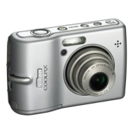 Nikon - 7.0 Megapixel Digital Camera