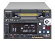 Panasonic AJ-SD255