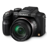 Panasonic Lumix DMC FZ47 / FZ48