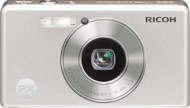 Ricoh PX 16MP Digital Camera | Silver
