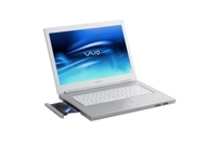 Sony VAIO VGN-N320EB 1.6 GHz Intel Pentium Dual Core T2060 Laptop