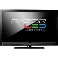 Vizio M420VTB 42 Class Razor LED HDTV - 1080p 1920 x 1080 8ms 120Hz 100000:1 USB HDMI (Refurbished) Vizio M420VTB 42 Class Razor LED HDTV - 1080p 1920