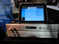 Bryston BDP-1 Digital Player
