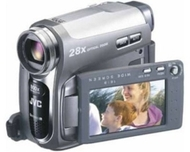 JVC GR-D720 Mini DV Digital Camcorder