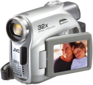 JVC - Mini DV Camcorder