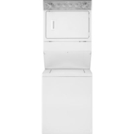 Stacked Washer/Electric Dryer, MET3800T