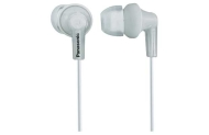 Panasonic RPHJE12 In-Ear Headphones - Black