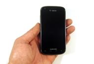 Samsung Galaxy S Blaze 4G (T-Mobile) smartphone