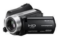 Sony HDR-SR10