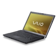 Sony VAIO VGN-BZ12XN