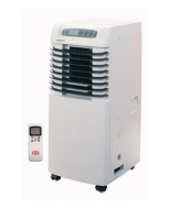 Sunpentown International WA-9000E Portable Air Conditioner