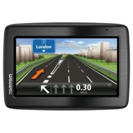TomTom Via 130 Gps Device - 4.3 Wide Touch Screen