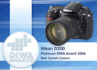 Digital Camera Awards 2006