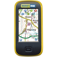 Memory Map Adventurer 2800 Gps Mapping Unit Gb Edition