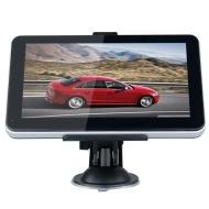"""Excelvan GPS Voiture Auto Écran Tactile 7"""" Pouces FM Truck Système de Navigation MP3 SAT NAV Navigator 8GB 128M 480*800 Pixel"""