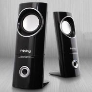 Frisby FS-50NU Computer Laptop Desktop USB PC Speakers