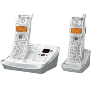 GE 25942GE2 5.8 GHz Cordless Phone