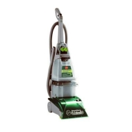 Hoover SteamVac Spinscrub Pet Vacuum F5918900 - Vacuum cleaner - green