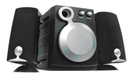 Inland Pro-Sound Multimedia Speaker System