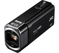 "Everio GZ-VX700BUS Digital Camcorder - 3"" - Touchscreen LCD - CMOS - Full HD - Black (16:9 - H.264/MPEG-4 AVC - 10x Optical Zoom - 200x Digital Zoom -"