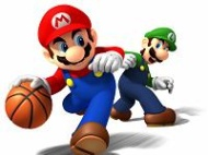 Mario Sports Mix- Wii