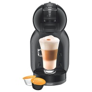 NESCAFÉ® Dolce Gusto® Mini Me Automatic by De'Longhi, Piano Black