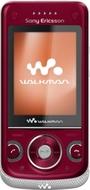 Sony W760