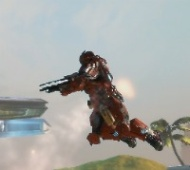 Tribes: Ascend- PC