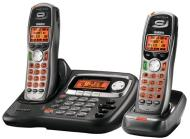 Uniden TRU9485-2 telephone