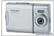 Yakumo Mega-Image IV
