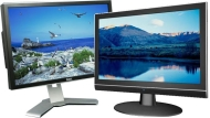 LCD, David vs Goliath : Iolair vs Dell