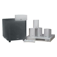 Boston Acoustics Home Audio Integrated Home Theater System