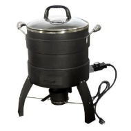 Butterball Oil-Free Electric Turkey Fryer