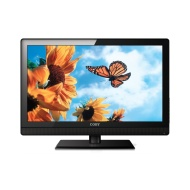 Coby LEDTV2235 22-Inch LED HDTV (Black)