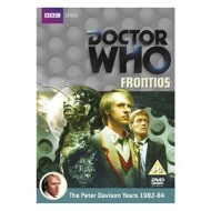 Doctor Who: Frontios (Dr Who)