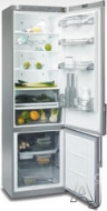 Fagor Freestanding Bottom Freezer Refrigerator 3FCA68NFX