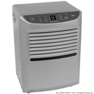 LG 45 Pint Portable Energy Star Dehumidifier